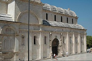 2575292-Cathedral of Sveti Jacov-Sibenik