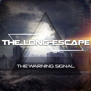 THE LONG ESCAPE_The Warning Signal