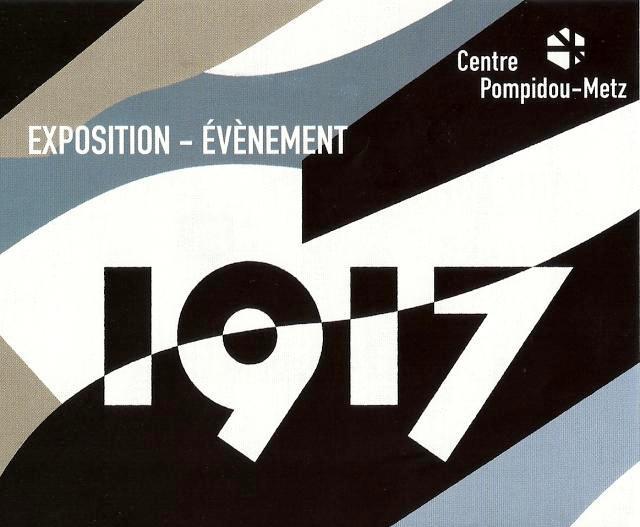 Expo 1917 Centre Pompidou-Metz 1 Marc de Metz 2012