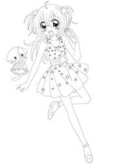 Coloriage 8