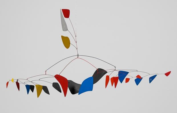 """Résultat de recherche d'images pour """"Calder mobiles"""""""