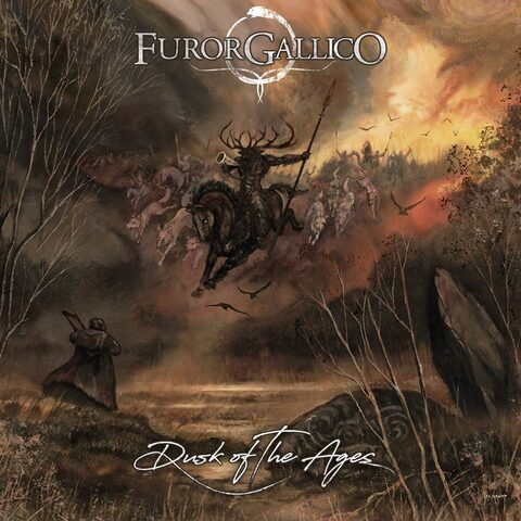 "FUROR GALLICO - ""Waterstrings"" Clip"