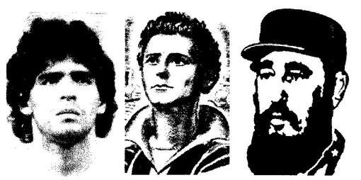25 Novembre-Consonances de deuil et d'humanité -par Floréal, à propos de Gérard, Diego et Fidel (IC.fr-27/11/20)