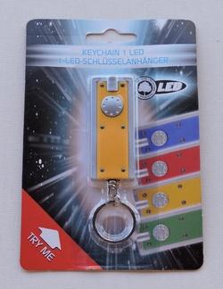 KEYCHAIN - Lampe Led