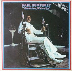 Paul Humphrey - America, Wake Up - Complete LP