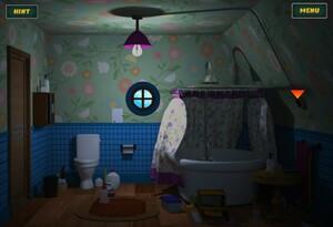 Jouer à Rooms in the house escape 04