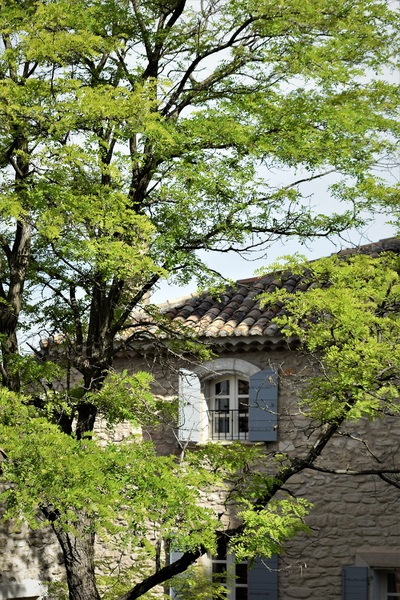 2017.05.22 Gordes, Village Bories, Village St-Saturnin