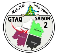GTAQ SAISON 2 (2016)