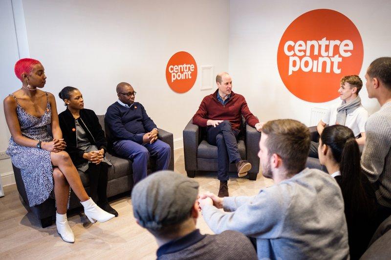 Centrepoint UK