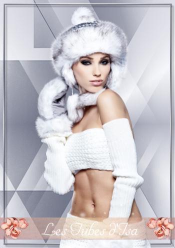 FHI0054 - Tube femme hiver
