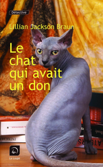Le chat qui avait un don