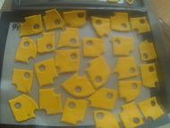 - Les fromages : jeu de lecture des mots outils