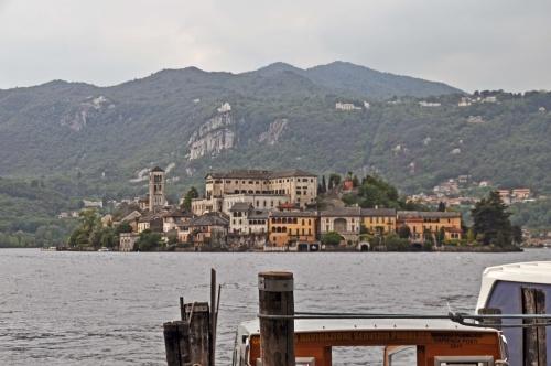 Lac d'Orta - Orta San Giulio...