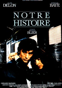 BOX OFFICE FRANCE 1984 TOP 51 A 60