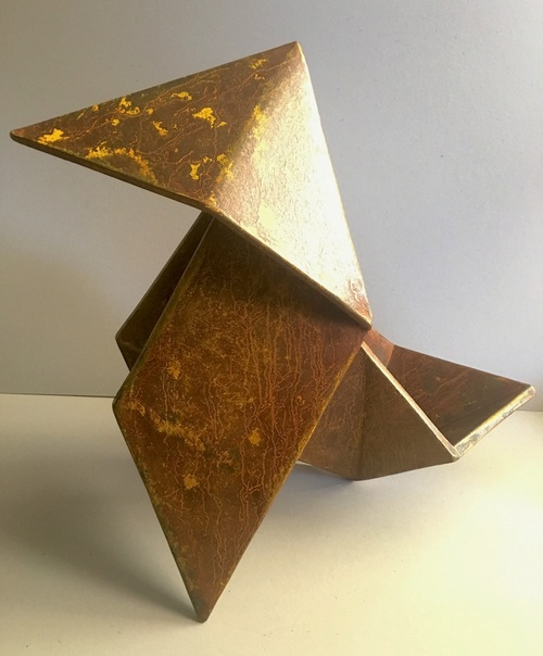 COCOTTE ORIGAMI LUMINEUSE...