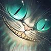 Avatar #5 -Alice aux pays des merveilles-