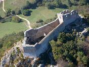 Chateau de Montségurule