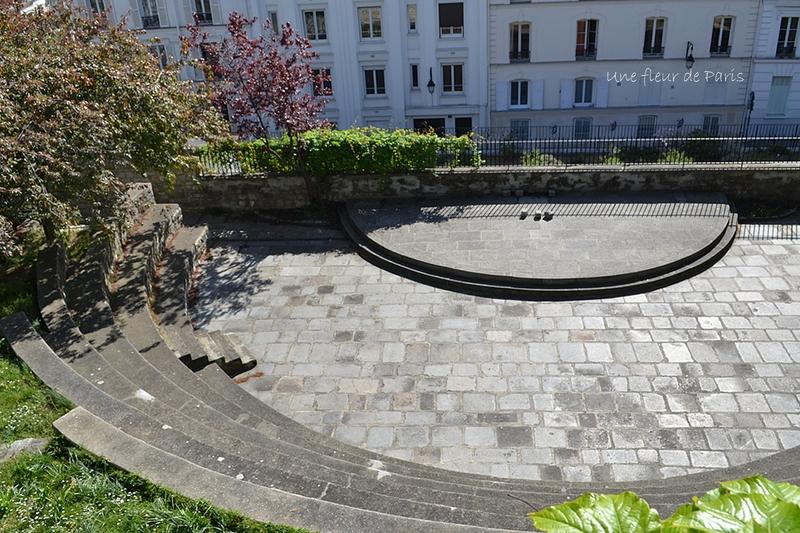 Les Arènes de Montmartre