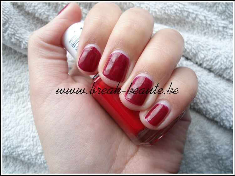 ღ Winter Collection - Essie