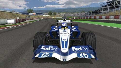 Team Williams F1