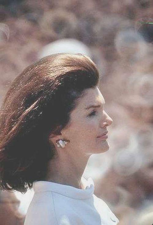 Jackie Kennedy: