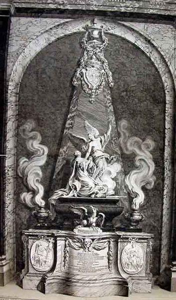File:Katarzyna Opalińska's tomb.jpg