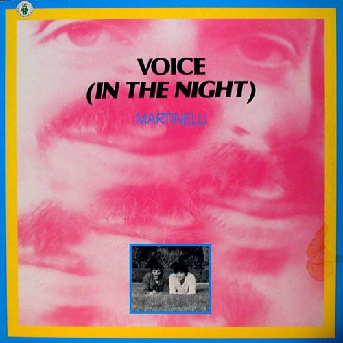 Martinelli - Voice In The Night (1983)