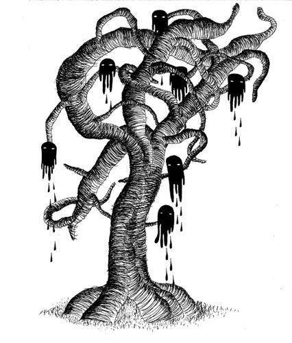 specio arbre