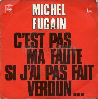 Michel Fugain, 1970