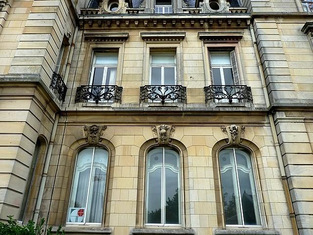 Le château de Mercy 20 Marc de Metz 03 09 2012
