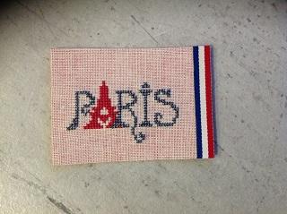 "Echange ATC ""Paris""."