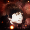 Icons L.S. Harry Potter