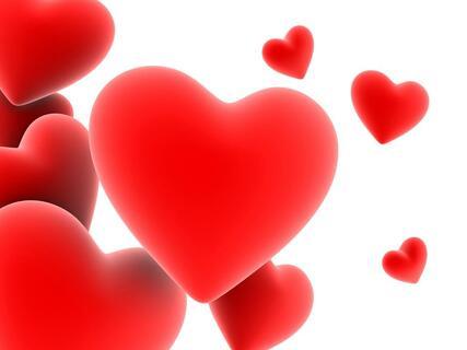 Le coeur contient un désordre