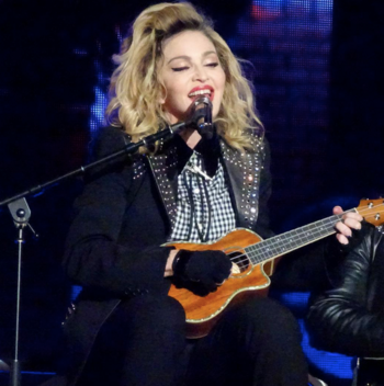 Rebel Heart Tour - 2015 09 17 - NYC (2)