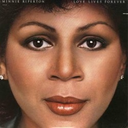 Minnie Riperton - Love Lives Forever - Complete LP