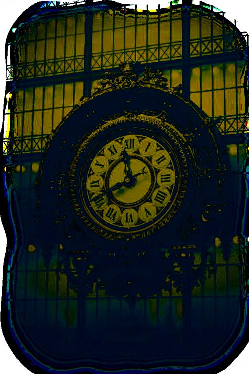 tube heure