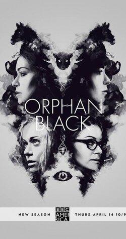 Orphan Black - Série - 2013