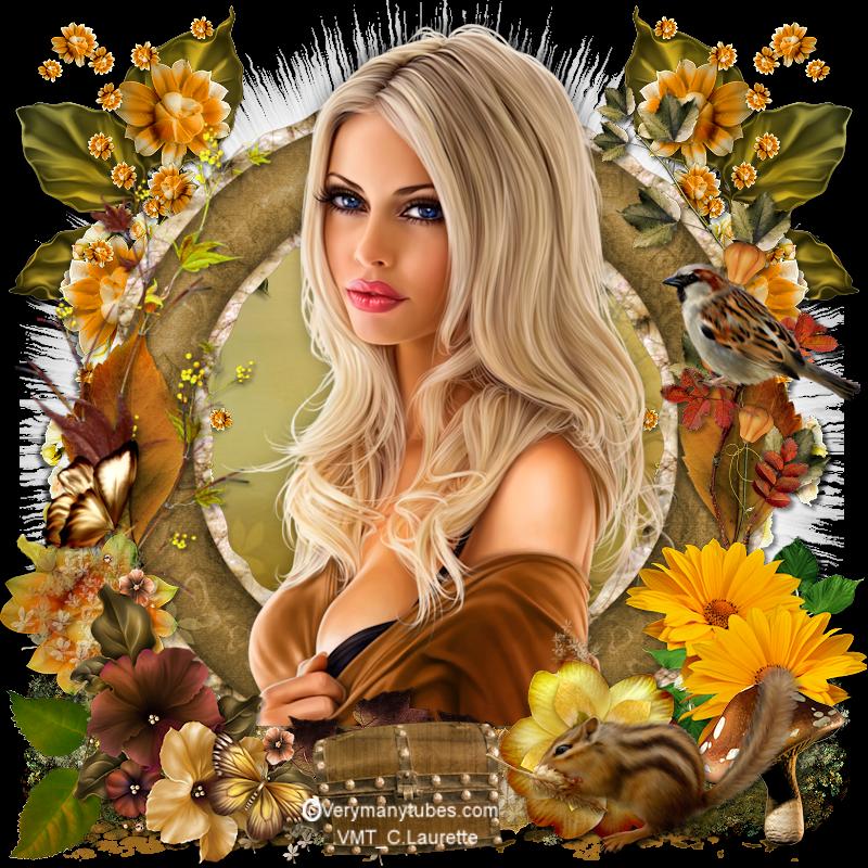 Richesse d'automne