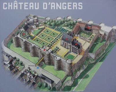 Vacances : pensez châteaux de la Loire
