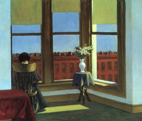 hopper-room-in-brooklyn