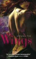 Wings t1 d' Aprilynne Pike