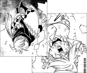 Analyse #8 -Fairy Tail scan 540-