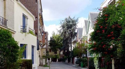 Les secrets insolites de Montmartre