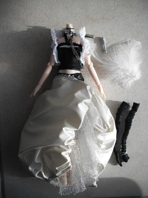 Outfit Naomi