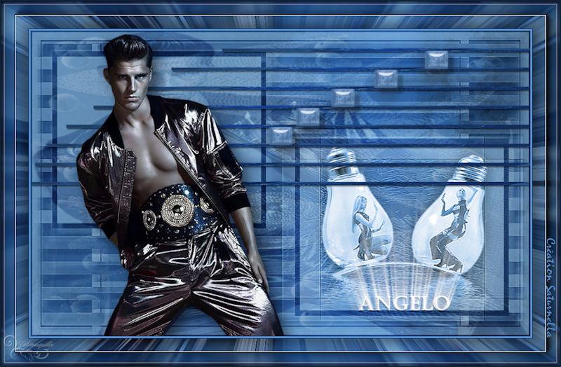*** Angelo ***
