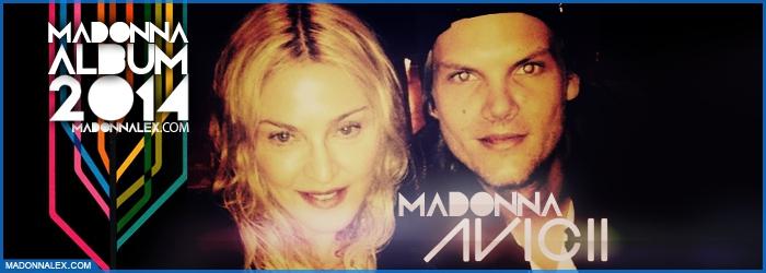 Madonna Album 2014 Avicii