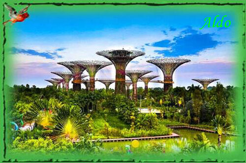 PPS Gardens by the Bay