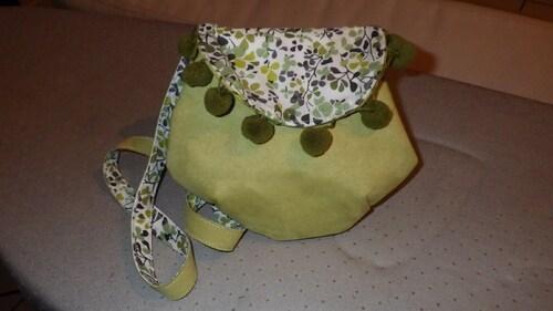 Un mini sac pour la miss