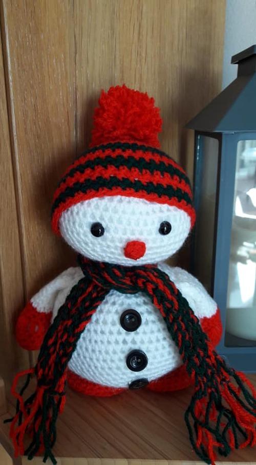 Bonhomme de neige (2)