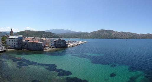 - Dernier jour en Corse
